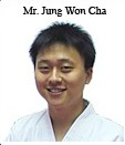 Jung Cha