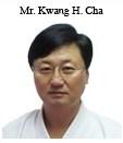 Mr. Cha